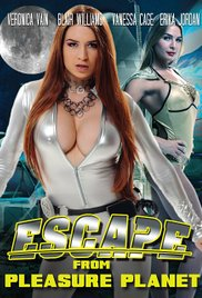 Escape from Pleasure Planet 1