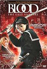 Blood: The Last Vampire 1