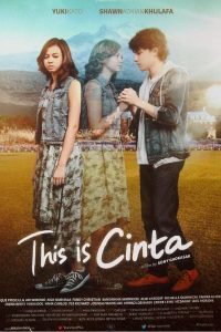 This Is Cinta