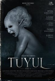 Tuyul: Part 1