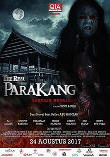 The Real Parakang: Warisan Berdarah