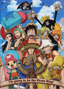 One Piece Episode 875 Subtitle Indonesia
