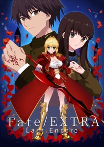 Fate/Extra Last Encore Episode 8 Subtitle Indonesia
