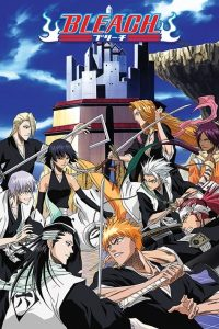 Bleach Episode 23 Subtitle Indonesia
