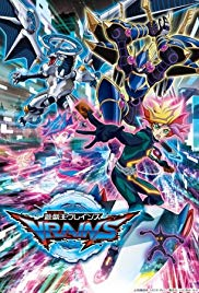 Yu-Gi-Oh! VRAINS Episode 108 Subtitle Indonesia