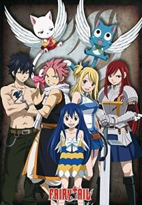 Fairy Tail Episode 323 Subtitle Indonesia