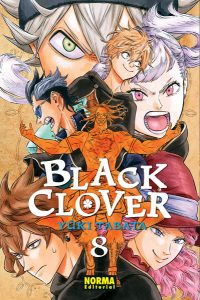 Black Clover Episode 12 Subtitle Indonesia