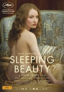 Sleeping Beauty 1