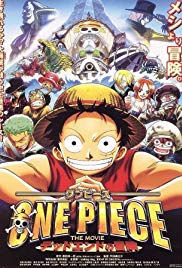 One Piece: Dead End Adventure