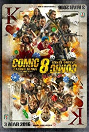 Comic 8: Casino Kings – Part 2