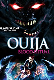 Ouija: Blood Ritual
