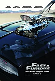 Fast And Furious 4 : Fast & Furious