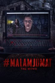 #MalamJumat the Movie